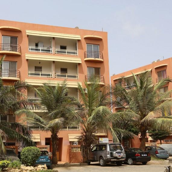 Espace Kayraba (Dakar)