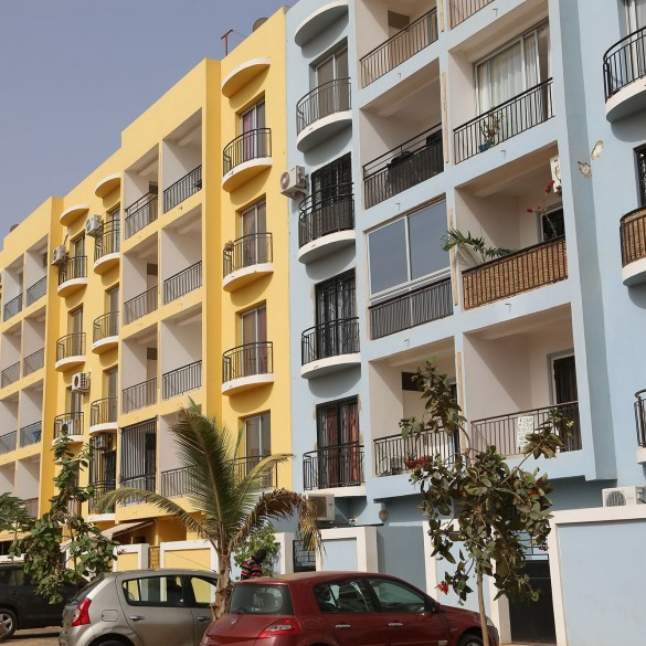 Espace Mamelles (Dakar)