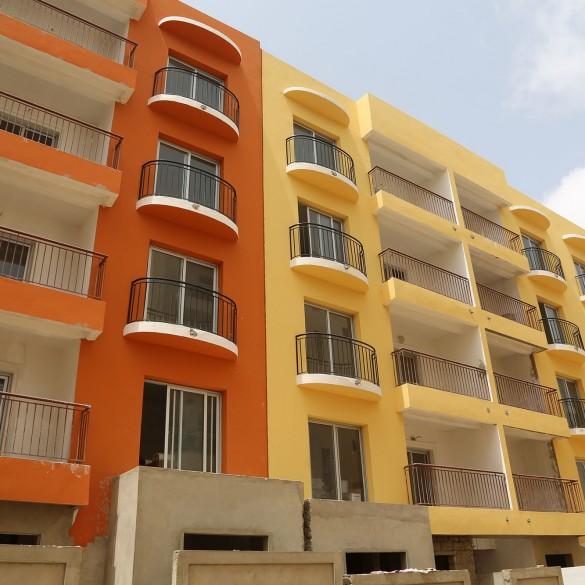 Espace Virage (Dakar)