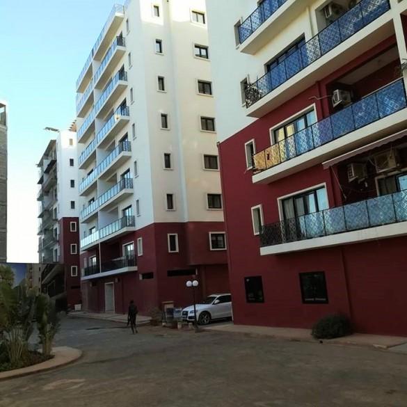 Espace Ataya Properties (Dakar)